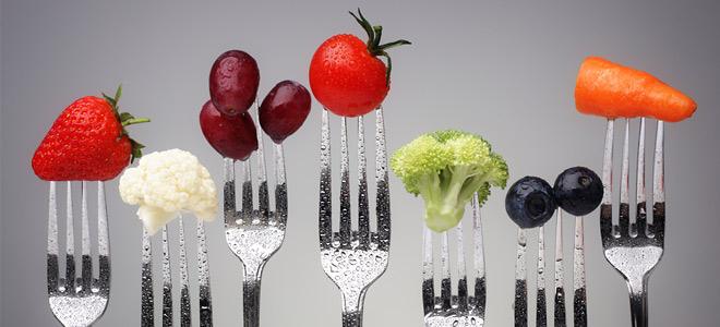 Ποιες τροφές συνδυάζονται σωστά & ποιες όχι!