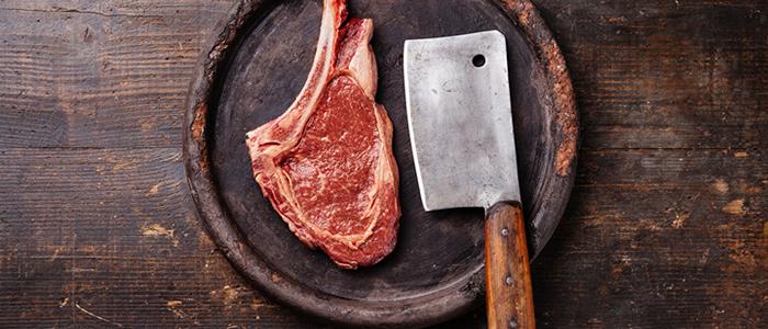 Πως προετοιμάζουμε το κρέας για την κατάψυξη!