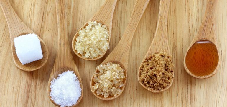 5 τρόποι για να τρώτε λιγότερη ζάχαρη!