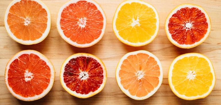 Τροφές που θα ενισχύσουν τον οργανισμό από το κρυολόγημα.