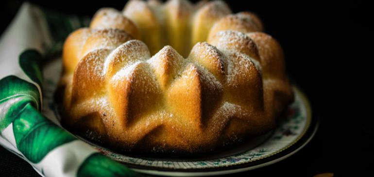 Τα μυστικά για το τέλειο σπιτικό κέικ