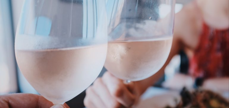 Tips σερβιρίσματος ροζέ κρασιού