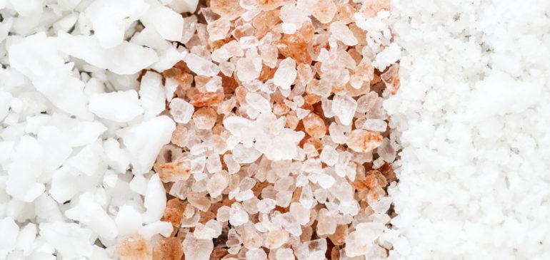 25 Μυστικά για το αλάτι στην κουζίνα