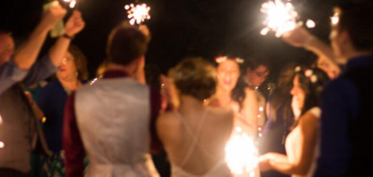 Tips για το γαμήλιο party!