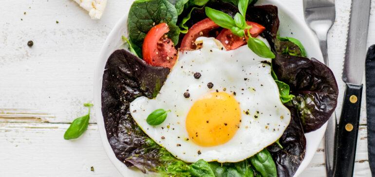 Τροφές που θα σε κρατήσουν δυνατό για το Χειμώνα!